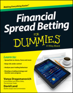 Dragomanovich, Vanya - Financial Spread Betting For Dummies, ebook