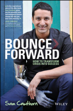 Cawthorn, Sam - Bounce Forward: How to Transform Crisis into Success, ebook