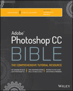Dayley, Brad - Photoshop CC Bible, ebook