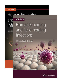 Singh, Sunit K. - Human Emerging and Re-emerging Infections Set, ebook