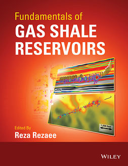 Rezaee, Reza - Fundamentals of Gas Shale Reservoirs, ebook