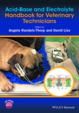 Liss, David - Acid-Base and Electrolyte Handbook for Veterinary Technicians, ebook