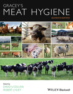 Collins, David S. - Gracey's Meat Hygiene, ebook