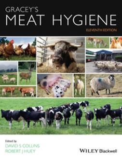 Collins, David S. - Gracey's Meat Hygiene, e-bok