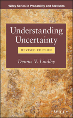 Lindley, Dennis V. - Understanding Uncertainty, ebook
