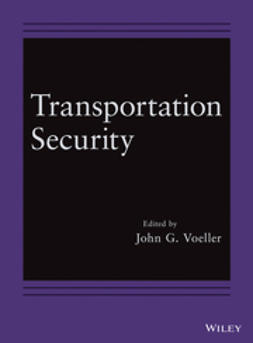 Voeller, John G. - Transportation Security, e-bok