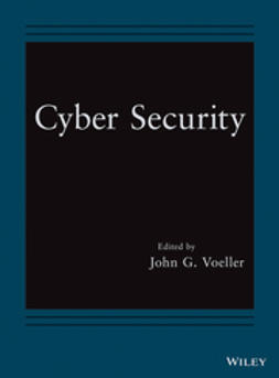 Voeller, John G. - Cyber Security, ebook