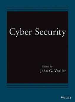 Voeller, John G. - Cyber Security, e-bok