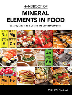 Garrigues, Salvador - Handbook of Mineral Elements in Food, ebook