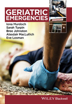 Johnston, Bree - Geriatric Emergencies, ebook
