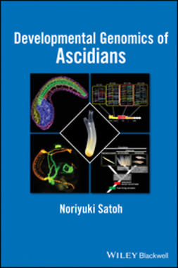 Satoh, Noriyuki - Developmental Genomics of Ascidians, ebook