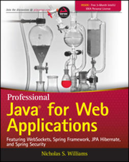 Williams, Nicholas S. - Professional Java for Web Applications, ebook