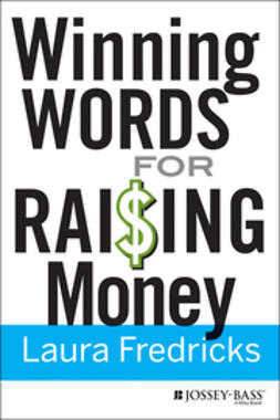 Fredricks, Laura - Winning Words for Raising Money, e-bok