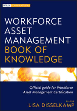 Disselkamp, Lisa - Workforce Asset Management Book of Knowledge, ebook