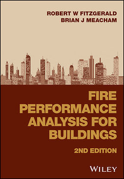 Fitzgerald, Robert W. - Fire Performance Analysis for Buildings, ebook