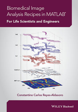 Reyes-Aldasoro, Constantino Carlos - Biomedical Image Analysis Recipes in MATLAB: For Life Scientists and Engineers, e-bok