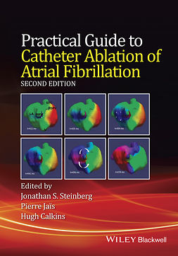Calkins, Hugh - Practical Guide to Catheter Ablation of Atrial Fibrillation, ebook