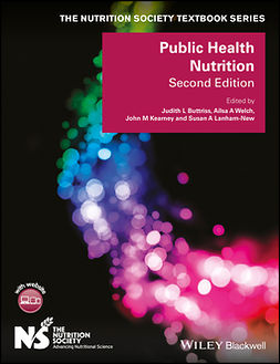 Buttriss, Judith L. - Public Health Nutrition, ebook