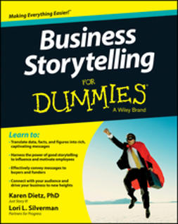 Dietz, Karen - Business Storytelling For Dummies, ebook
