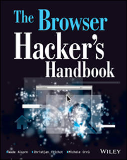 Alcorn, Wade - The Browser Hacker's Handbook, ebook