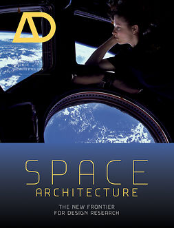 Leach, Neil - Space Architecture: The New Frontier for Design Research, e-bok