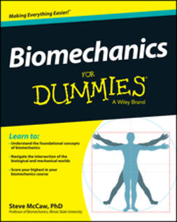 McCaw, Steve - Biomechanics For Dummies, ebook