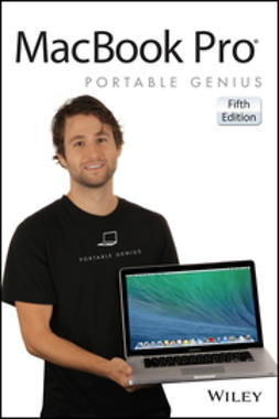 Gruman, Galen - MacBook Pro Portable Genius, ebook
