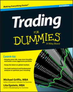 Epstein, Lita - Trading For Dummies, ebook
