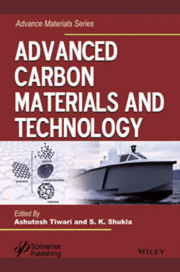 Tiwari, Ashutosh - Advanced Carbon Materials and Technology, e-bok