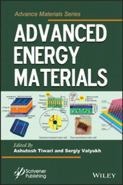 Tiwari, Ashutosh - Advanced Energy Materials, ebook