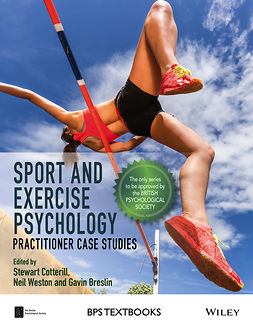 Breslin, Gavin - Sport and Exercise Psychology: Practitioner Case Studies, ebook