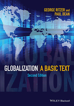 Dean, Paul - Globalization: A Basic Text, e-bok
