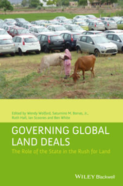 Borras, Saturnino M. - Governing Global Land Deals: The Role of the State in the Rush for Land, ebook