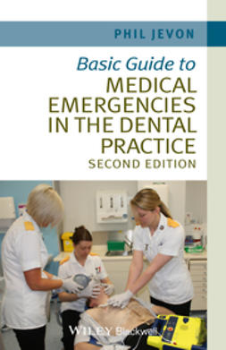 Jevon, Philip - Basic Guide to Medical Emergencies in the Dental Practice, e-bok