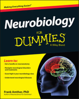 Amthor, Frank - Neurobiology For Dummies, e-bok