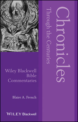 French, Blaire A. - Chronicles Through the Centuries, ebook