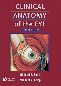 Lemp, Michael A. - Clinical Anatomy of the Eye, ebook
