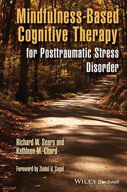 Chard, Kathleen M. - Mindfulness-Based Cognitive Therapy for Posttraumatic Stress Disorder, ebook