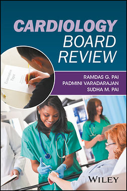 Pai, Ramdas G. - Cardiology Board Review, ebook