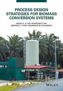 El-Halwagi, Mahmoud M. - Process Design Strategies for Biomass Conversion Systems, e-bok