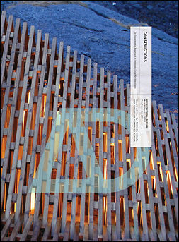Cordua, Christian Hermansen - Constructions: An Experimental Approach to Intensely Local Architectures, ebook