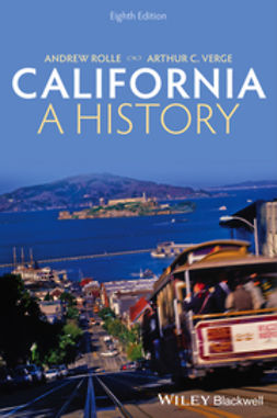 Rolle, Andrew - California: A History, ebook