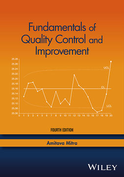 Mitra, Amitava - Fundamentals of Quality Control and Improvement, ebook