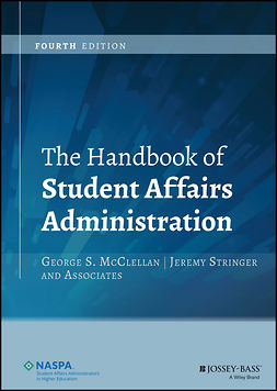 McClellan, George S. - The Handbook of Student Affairs Administration, e-kirja