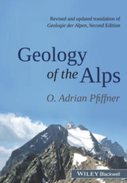 Pfiffner, O. Adrian - Geology of the Alps, ebook