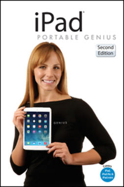 McFedries, Paul - iPad Portable Genius, ebook