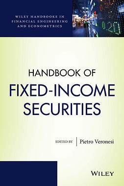 Veronesi, Pietro - Handbook of Fixed-Income Securities, e-bok