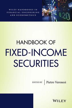 Veronesi, Pietro - Handbook of Fixed-Income Securities, ebook