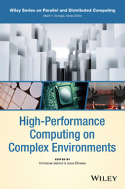 Jeannot, Emmanuel - High-Performance Computing on Complex Environments, ebook