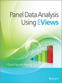 Agung, I Gusti Ngurah - Panel Data Analysis using EViews, ebook